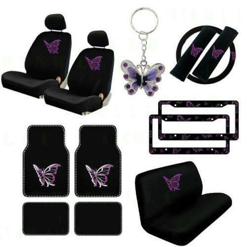Butterfly Seat Covers Ebay