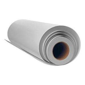 Wide-format 20lb bond paper rolls for use in HP DesignJet