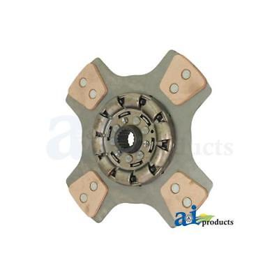 110813a1 Clutch Disc For Case Tractor 430 431 440 441 530 531 630 430ck 530ck