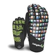 Level Handschuhe