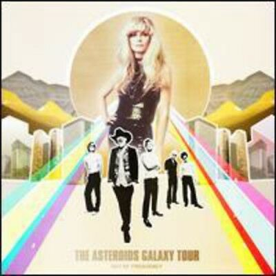 The Asteroids Galaxy Tour - Out of Frequency [New CD] UK - (The Asteroids Galaxy Tour Out Of Frequency)