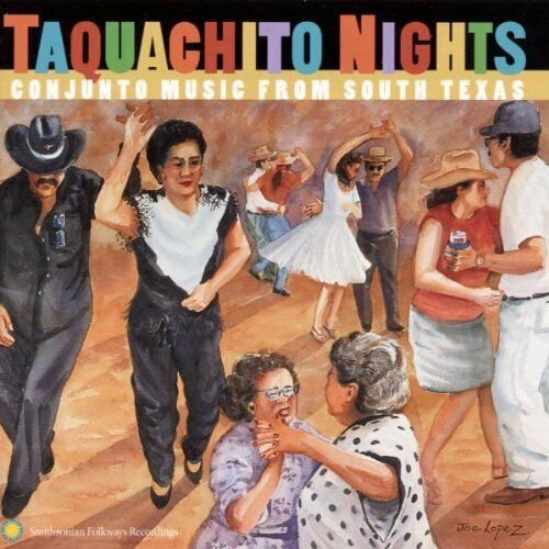 Various Artists - Taquachito Nights: Conjunto Music from South Texas [New CD]