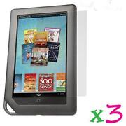 Nook Color Screen Protector