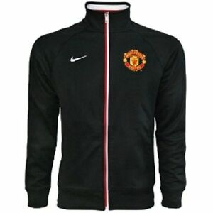 Nike Manchester United jacket XL new