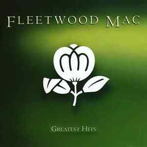 FLEETWOOD MAC Greatest Hits CD BRAND NEW