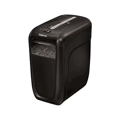 Fellowes Powershred 60Cs Cross-Cut Paper Shredder, CRC46060