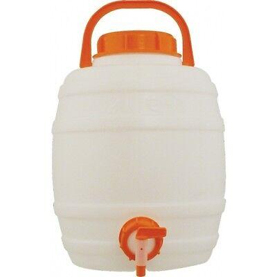 Speidel Plastic Storage Tank - 12L (3.2 gal) ~ Beer - Wine - Transportation