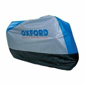 Oxford Motorcycle Storage Covers In Stock & ON SALE!