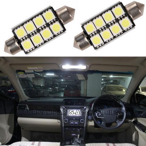 12v led interior lights ebay for Led car interior lights ebay