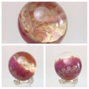 Handmade Marbles