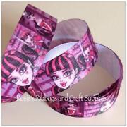 Monster High Ribbon