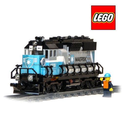 Lego Maersk Ebay