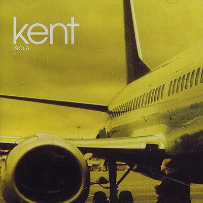 Kent - Isola [New CD] Sweden - Import