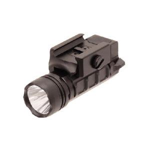UTG 400 Lumen Sub-compact LED Ambi  Pistol Light LTELP123RA