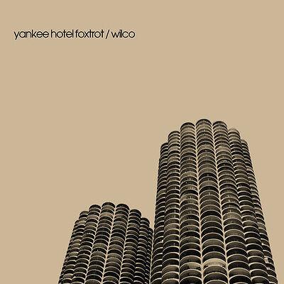Wilco   Yankee Hotel Foxtrot  New Vinyl  Bonus Cd