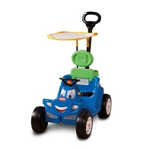SELL - Little Tikes - Deluxe 2-in-1 Cozy Roadster