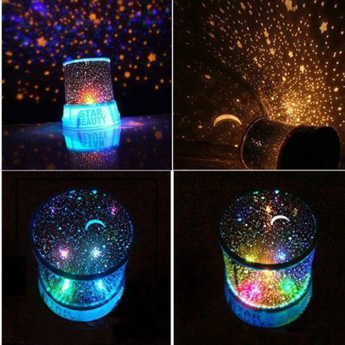 Star Light Projector Ebay