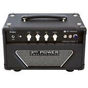 Guitar Tube Power Amp