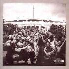 Kendrick Lamar Music CDs & DVDs