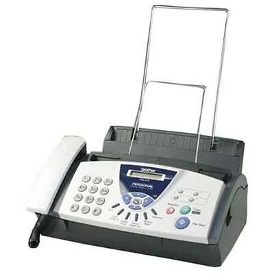 New Sealed Brother Fax-575 Plain Paper Fax Phone Copier Free Shipping Nib