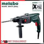 Metabo Industrial Hammer Drills