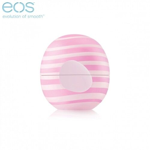 Details About Eos Natural Organic Smooth Sphere Lip Balm Flavors Select