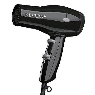 Revlon 1875W Compact Travel Hair Dryer New