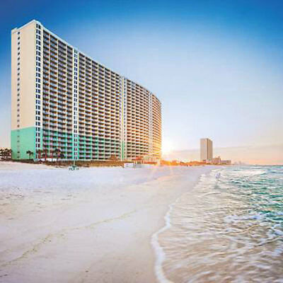 Panama City Beach  Fl  Wyndham Vacation Resorts  Studio Ll  30 July   4 August