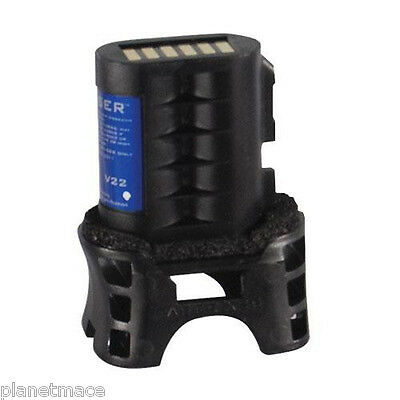 Taser 26701 Extended DPM Battery Pack For X-26c NEW-AT26701