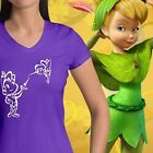 Disney Regular XL T-Shirts for Women/