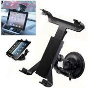 iPad Car Dock