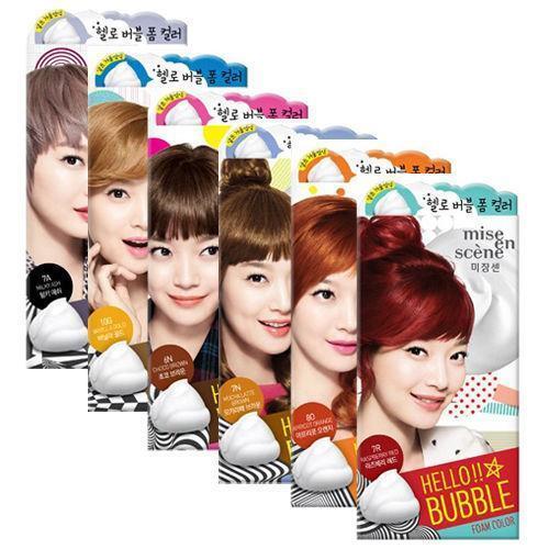 Korea Hair Color | eBay