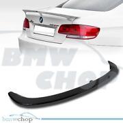 BMW E92 Spoiler