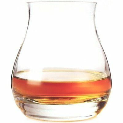 Glencairn Crystal Canadian Usquebaugh Glass, Set of 4