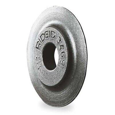 Ridgid 33165 E1240 10-15-20 Heavy Duty Steel Tubing Cutter Replacement Wheel