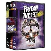 Friday The 13th The Series DVD