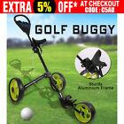 Unbranded Golf Buggies & Trolleys