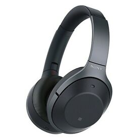 SONY WH-1000XM2 NOISE CANCELLING HEADPHONES - BRAND NEW