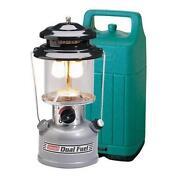 Coleman Dual Fuel Lantern