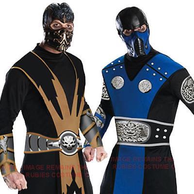 - Halloween Kostüme Mortal Kombat