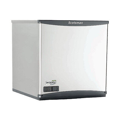 Scotsman F0822r-1 760 Lbday Remote Cooled Prodigy Plus Flake Style Ice Maker