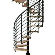 Spiral Stair Kit
