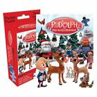 Rudolph the Red-Nosed Reindeer Puzzles