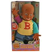 Little Bill Toys