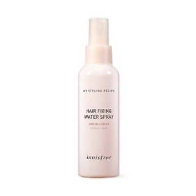 [innisfree] My Styling Recipe Hair Fixing Water Spray 150ml / Korean Cosmetics