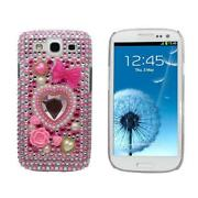 Samsung Galaxy S3 Gem Case