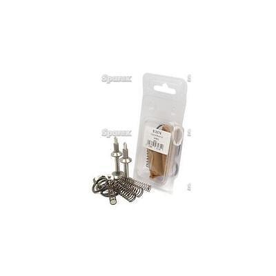 830997m1 3274 Hydraulic Pump Valve Repair Kit For Massey Ferguson To35 35 65 135
