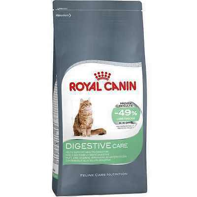Royal Canin Feline Care Nutrition Digestive Sensitive Cat Food Diarrhoea 400g