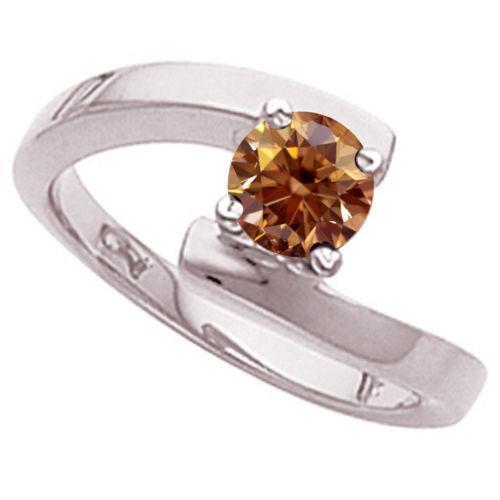 champagne diamond jewelry ebay. Black Bedroom Furniture Sets. Home Design Ideas