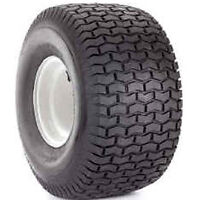 Looking for rear tires for a ride on lawn mower 20x8-8